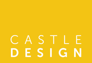 Castle Design Logo